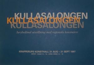 Kullasalongen 1997.