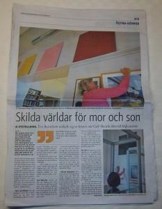 Norra Skåne, 2011-09-14